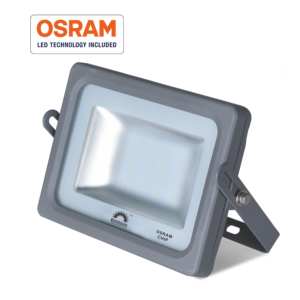 foco 15W flood light mercury
