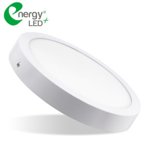 panel led superficie 24W energy led
