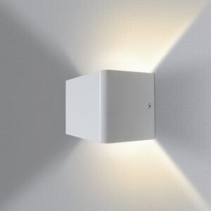 Aplique LED pared Shine 100 5W 2