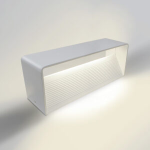 Aplique LED Blanco 7W Shine200