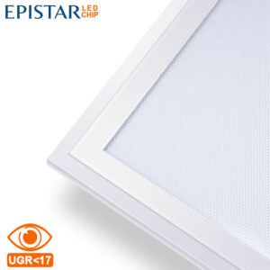panel led 60x60 empotrar ugr 48W epistar