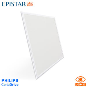 panel led 60x60 empotrar ugr 44W epistar portada